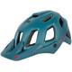 Endura SingleTrack II Bike Helmet black/teal